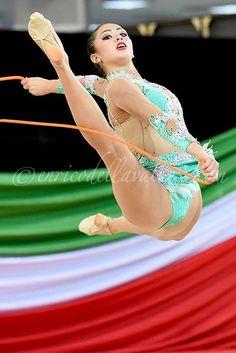 Carmen Crescenzi (Italy), Clubs Championships (Italy) 2015