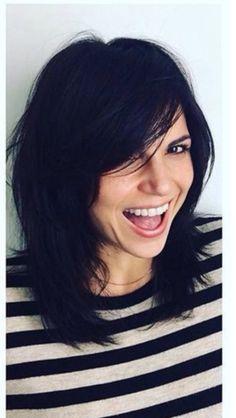 Lana Parrilla.  JFC UNF