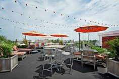 13 Restaurants With Incredible Rooftop Dining In New Jersey,  Daddy O, Brant Beach