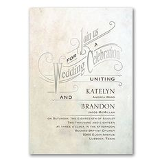 Simply Dreamy - Invitation - Silver    |  40% OFF  |  http://mediaplus.carlsoncraft.com/Wedding/Wedding-Invitations/3254-TWS33549SL-Simply-Dreamy--Invitation--Silver.pro?pvc=&qty=0