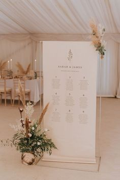 simple wedding signage jenna claire stationery Seating Plan Wedding, Wedding Signage, Modern Wedding Invitations, Wedding Stationary, Seating Plans, Wedding Table Assignments, Table Seating, Creation Deco, Wedding Mood Board
