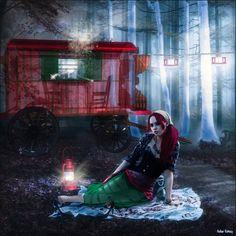 Gypsy Night by rsiphotography.deviantart.com on @DeviantArt