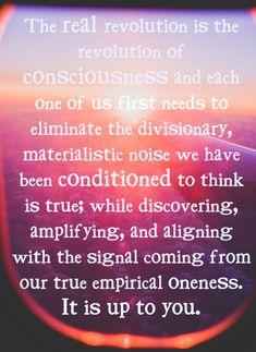 #revolution #consciousness #conditioned #psychology #spirituality #awareness #zeitgeist #wakeup #awake