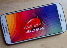 Android 4.3, nuovo aggiornamento per il Samsung Galaxy S4 - http://www.tecnoandroid.it/android-4-3-nuovo-aggiornamento-per-il-samsung-galaxy-s4/