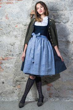 Trachten-Kollektion – Trachten Forstenlechner Dirndl Dress, Dress Up, German Fashion, Sailor Fashion, Kids Fashion, Womens Fashion, African Attire, Couture, Everyday Outfits