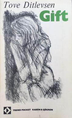 Tove Ditlevsen - Gift (Dansk poesi)