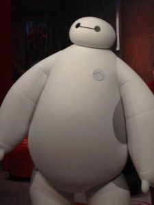 Baymax from Big Hero 6 Now Meeting Guests at Epcot -   Click this pin for this great information from the TouringPlans blog. Get four free Disney vacation planning e-guides when you subscribe to our newsletter at http://www.buildabettermousetrip.com/disney-freebies/