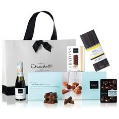 The Pamper Collection - Hotel Chocolat