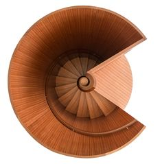 Curved Wood, Hand Fan, Ceiling Fan, Stairs, Home Appliances, Google, Home Decor, House Appliances, Stairway