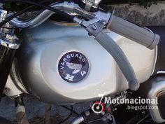 h4 macal - Honda 50 engine (made in portugal)