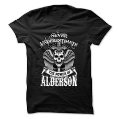 [Hot tshirt name printing] ALDERSON-the-awesome  Coupon Today  This is an amazing thing for you. Select the product you want from the menu. Tees and Hoodies are available in several colors. You know this shirt says it all. Pick one up today!  Tshirt Guys Lady Hodie  SHARE and Get Discount Today Order now before we SELL OUT  Camping 4th of july shirt fireworks tshirt today