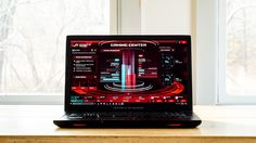Asus ROG Strix GL753   It wasn't that long ago a gaming laptop meant significant trade-offs but with the passage of time laptops are moving towards striking a good balance. The Asus Strix ROG GL753 is a great example of balance in a gaming laptop. It's a 17-inch machine with decent power a 7th-gen Intel CPU aggressive styling and ample storage at a price that doesn't break the bank.  There are plenty of bigger badder machines out there but for just $1299 (about 1090 AU$1700) it's almost…