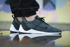 best service 04bc2 87010 Nike Lunarestoa 2 SE Black Anthracite-Cool Grey