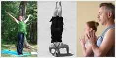 Sol Yoga in Frederick - LOVE it!