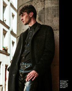 Matthew Bell by Philip Neufeldt for Apollo Magazine