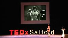 The Evolution of the Emcee: Akala at TEDxSalford