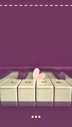 ピアノLove
