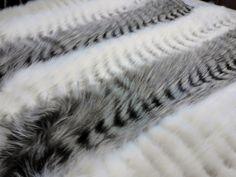 The Fox Natural Color, Silver, Sciadow, Groenlandia.