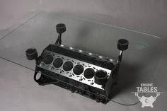 Engine Tables - BMW V12
