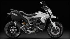 Ducati Hyperstrada modelo 2013 Marca: DUCATI  Modelo: HYPERMOTARD  Precio de Lista: $210,000.00  Tiempo de entrega: Inmediata  Color: Rojo y Blanco  Pague en línea!