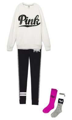 """""""Untitled #125"""" by nancy834 on Polyvore featuring beauty and Victoria's Secret"""