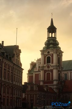 Poznan Poland, [fot. M. Sobieraj]
