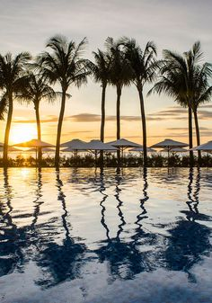 Salinda Resort, Phu Quoc Island, Vietnam. Don't forget when traveling that electronic pickpockets are everywhere. Always stay protected with an Rfid Blocking travel wallet. https://igogeer.com for more information. #igogeer