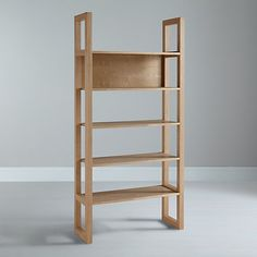 Bookcases Pottery Barn And Pottery On Pinterest