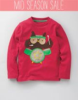 Mini Boden clothes will make it through all of our boys!