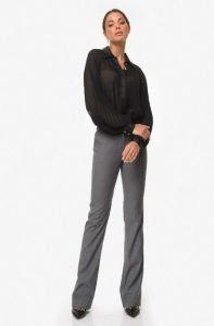 Νέα γυναικεία ρούχα Zini Boutique για το Χειμώνα 2020 | ediva.gr Women's Trousers, Pants, Boutique, Grey, Fashion, Trouser Pants, Gray, Moda, Fashion Styles
