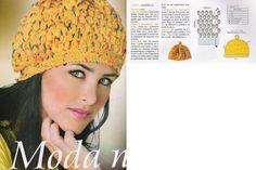 Crochet Slouch