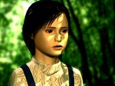 Cheryl Mason - Silent Hill