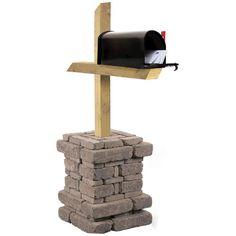 Delphian Mailbox
