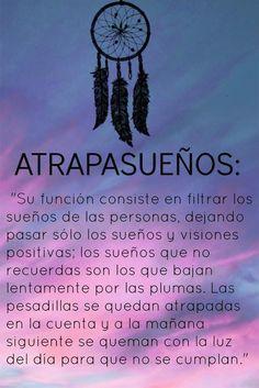 Atrapasueños :)