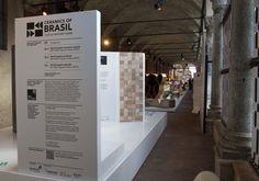 """Os revestimentos e louças sanitárias brasileiras encontram-se no """"estado da arte"""", no que se refere às questões estéticas e de qualidade."""