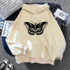 Harry Styles Merch, Simpsons T Shirt, Stylish Hoodies, Dress Clothes For Women, Winter Outfits Women, Cute Casual Outfits, Inspired Outfits, Closet, Ideas