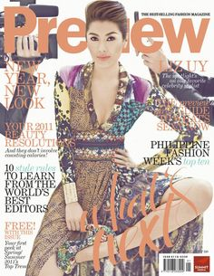 Liz Uy | January - February 2011
