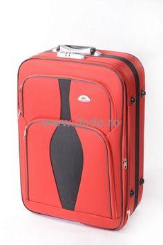 Troler D-123-big Suitcase, Big, Briefcase