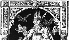 Viking Mythology: What a Man Can Learn From Odin