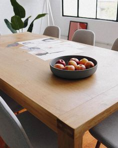 Mesa extensible Briva 180 (230) x 90 cm natural | Kave Home® Table Extensible, Butcher Block Cutting Board, Greenery, Home, Solid Wood, Natural Materials, Natural Wood, Fine Furniture
