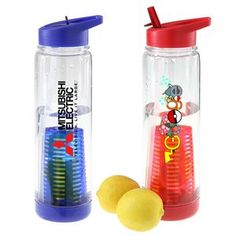 Promotional Products offered at discounts of and greater - New Customers Discount - cheap promotional items keep you on budget and SAVE you money - Allsorts! Cheap Promotional Items, World Yoga Day, Infused Water Bottle, Product Offering, Newport, Drinks, Drink, Beverage, Drinking