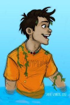 Percy by *sawebee on deviantART