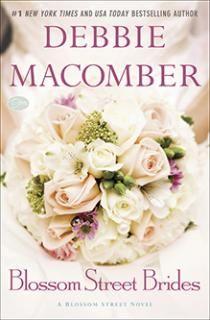 Looking forward to @Debbie Arruda Arruda Macomber  newest book in March!!!