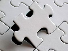 "Students at a college in Pennsylvania will begin wearing white puzzle pieces in order to promote ""white privilege"" awareness."