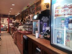Cool Beans International Coffee & Teas in Oradell, NJ