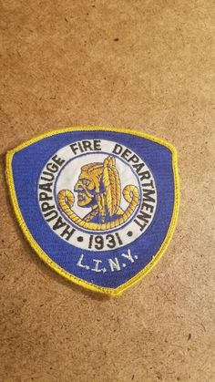 Maine Lewiston Engine 3 ME Fire Dept Patch The Hill