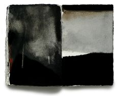 Miklós Szüts: diary 1944 (11), aquarell, paper, 21 x 31 cm