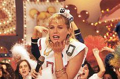 Xuxa...ilari lari larie Oh oh oh!