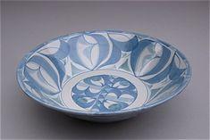Studio Pottery: Passionate About Contemporary Ceramics Craig Smith, Pottery Bowls, Serving Bowls, Decorative Bowls, Ceramics, Tableware, Ursula, Image, Art