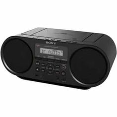 Get Sony Portable Bluetooth Digital Tuner AM/FM Radio Cd Player Mega Bass Reflex Stereo Sound System by best price! Fast shipping for your Sony Portable Bluetooth Digital Tuner AM/FM Radio Cd Player Mega Bass Reflex Stereo Sound System. Radios, Boombox, Portable Radio Cd Player, Portable Speakers, Usb, Bluetooth, Cd R, Audio Player, Record Player